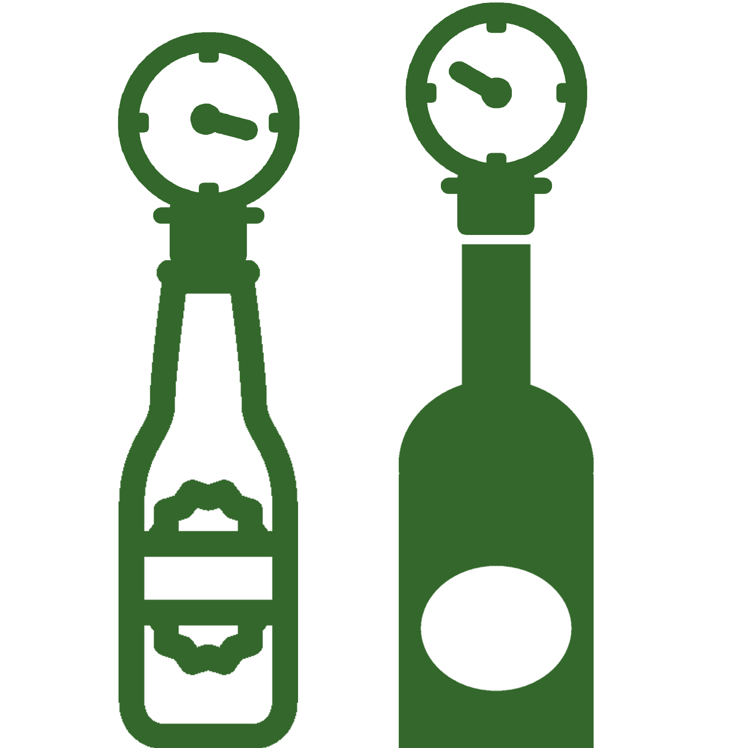 RM aphrometer for wine and beer 2